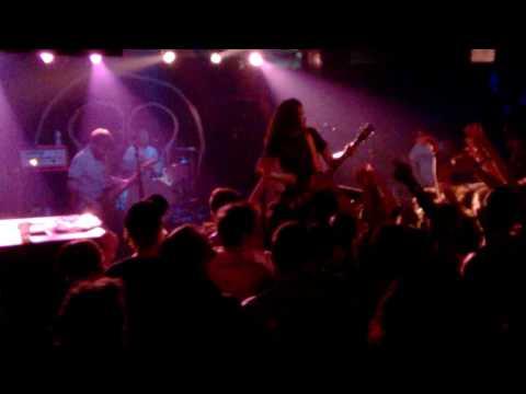 The Fall Of Troy - Macaulay McCulkin [reupload] (2016 US Tour, ATL)