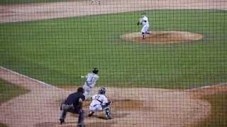 CBU Baseball Highlights vs. Cal State L.A.