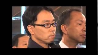 """NHK video 2 TV program, """"Extreme skills"""""""