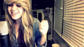 Rihanna   Take A Bow Cover By Riley Biederer)