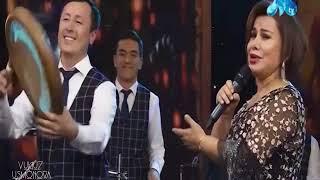 """Yulduz Usmonova-Hamroz(""""Muhabbat ila..."""")2019"""