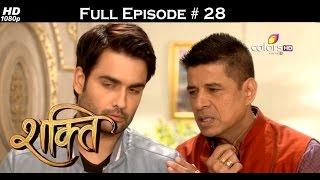 Shakti - 6th July 2016 - शक्ति - Full Episode (HD)