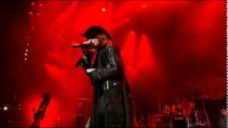 Avantasia - 01 Twisted Mind