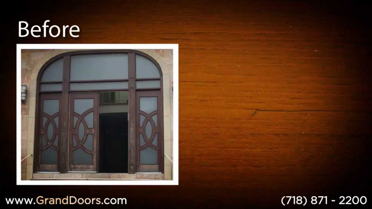 Custom Wood Doors Custom Iron Doors Wrought Iron Doors - Grand Doors & Custom Wood Doors Custom Iron Doors Wrought Iron Doors - Grand ...