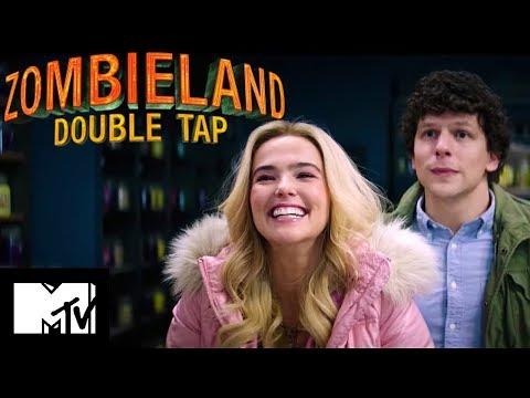 Актёры Зомбилэнд 2 отвечают на вопросы фанатов