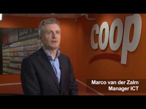 Coop Netherlands Vocollect Case Study