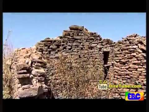 Tourism - Islamic Heritage in Ethiopia - Wesiso Nora