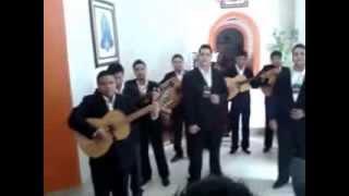 Rondalla Sentimiento Romántico de Tamazunchale, S.L.P.
