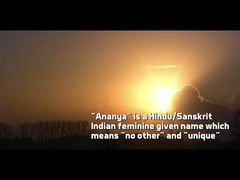 Patriotic Song Ananya Bharat Sung By Aishwarya Nigam
