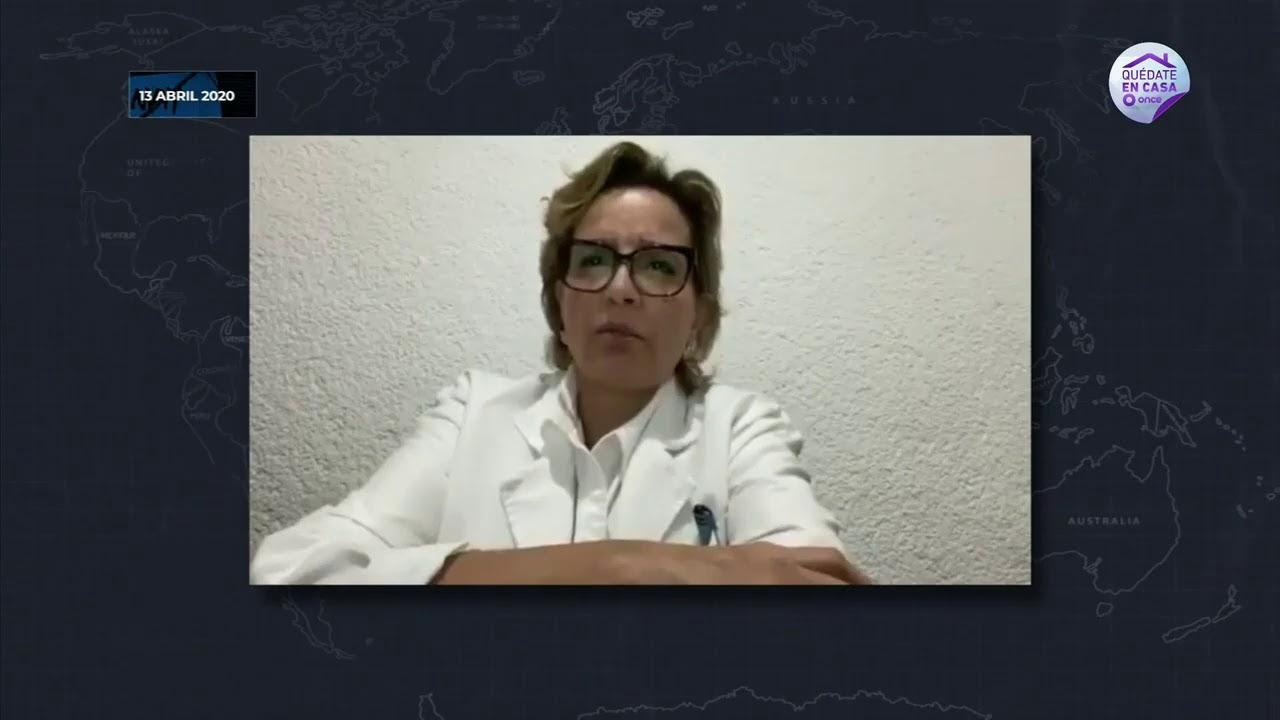 COVID-19 – Regionalización de la pandemia (22/04/2020)