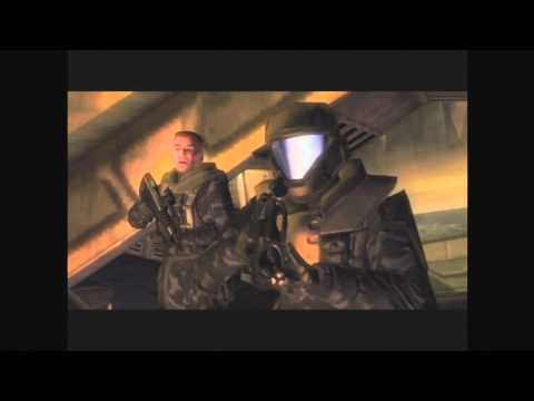 """Halo 2 - """"Another Day At The Beach"""" - Halo 2 Map Pack Bonusvideo [HD]"""