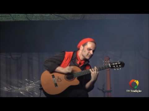Festejos Farroupilhas de Porto Alegre  - Show Marcello Caminha