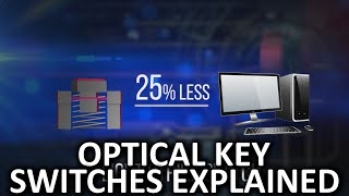 What are Optical Key Switches?