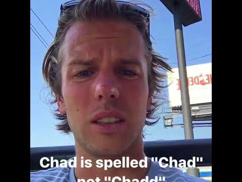 Chad Daily Motivator #2