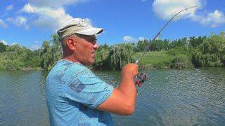 Рыбалка Поставуши на карпа Ловля крупной плотвы и красноперки My fishing