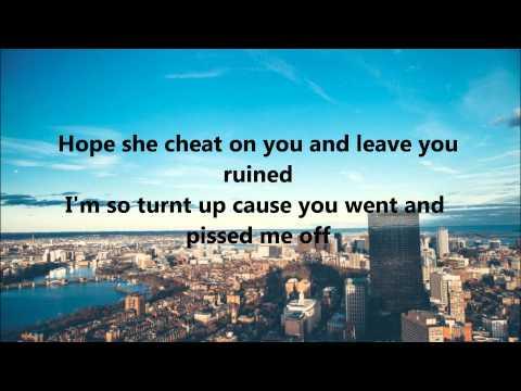 Keri Hilson - Keep It 100 ft Young Thug (Lyrics On Screen)