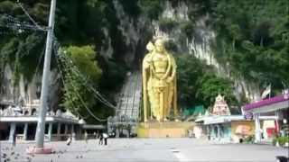 Celebrate this Thai Poosam (Thaipusam) with Unnikrishnan