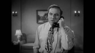 The Blue Dahlia - Trailer