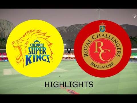 IPL 2011 Final - Chennai Super Kings V Royal Challengers Bangalore highlights   DBC 17 Gameplay