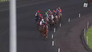 Vidéo de la course PMU PRIX DE PARDIEU