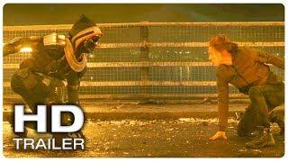 BLACK WIDOW Trailer #2 Official (NEW 2020) Scarlett Johansson Marvel Superhero Movie HD