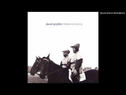 David Grubbs - A Dream To Help Me Sleep