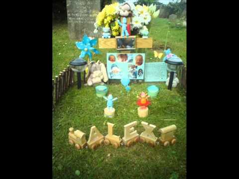 In memory of Baby Alex Greaves