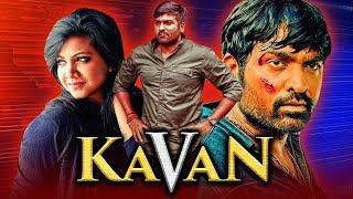 Vijay Sethupathi Tamil Hindi Dubbed Blockbuster Movie Kavan | Madonna Sebastian