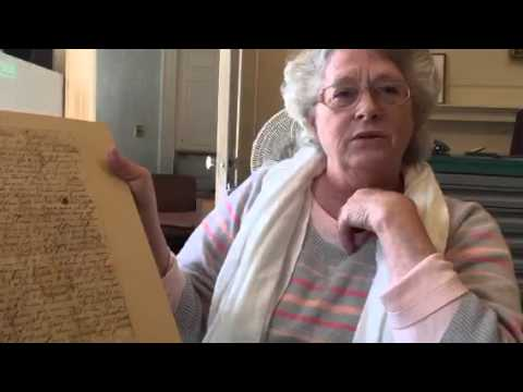 Beverly Historical Society and Museum Tour with Researcher Terri McFadden