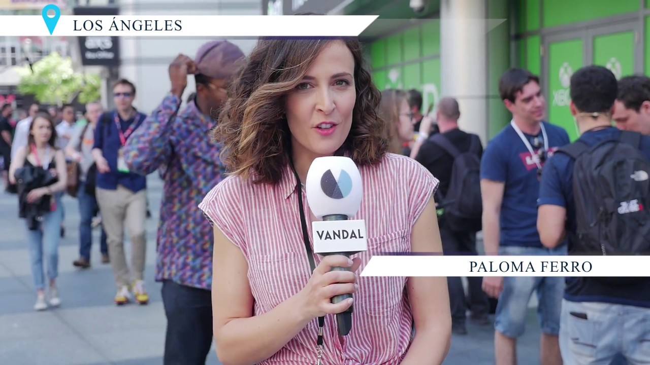E3 2018: PRIMERAS REACCIONES a la CONFERENCIA de MICROSOFT y XBOX