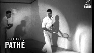 Gambar cover Squash! (1936)