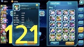 Game of Monster (Pokeland Legends): I GOT HEALING IV + GEAR UPGRADE!