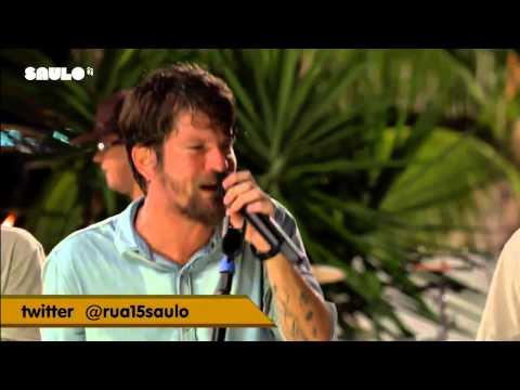 Saulo - Circulou - Show ao vivo pela internet - 15