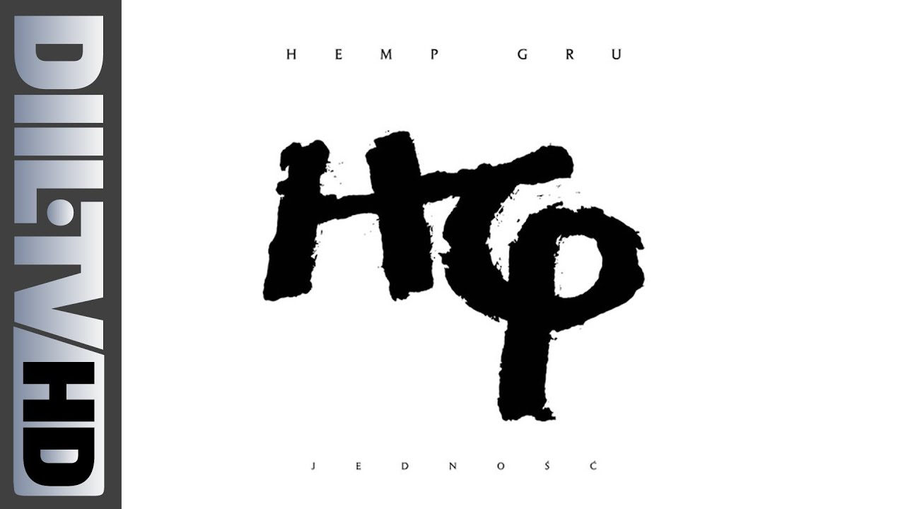 Hemp Gru - Obudź Się feat. Junior Stress (prod. Szwed SWD) (audio) [DIIL.TV]