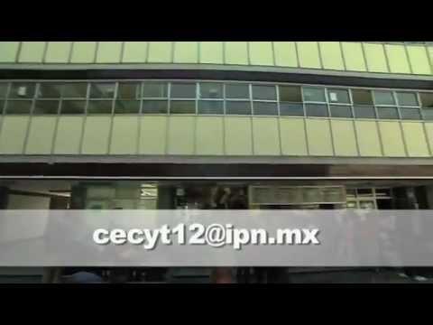 """IPN CECyT 12 """"José María Morelos"""""""