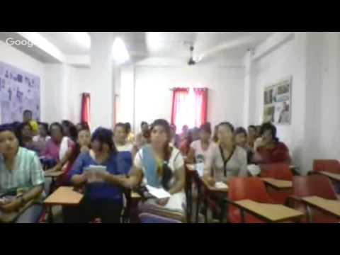 Tourism Lecture -- DDU-GKY