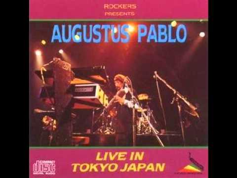 Augustus Pablo - Java mp3