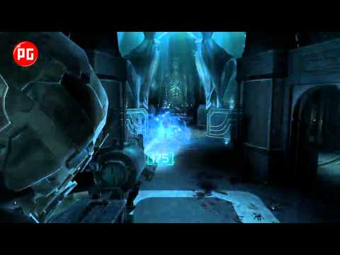 Dead Space 2. Видеообзор