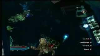Alien Syndrome (Nintendo Wii) - 23-1
