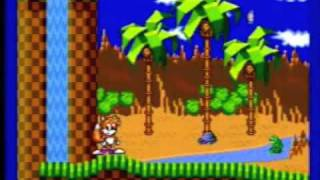 SEGA Pico: Tails and the Music Maker - Part 1