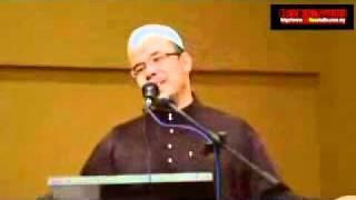 Ketenangan Hidup Sebenar Yang Dicari ~ Dr. Mohd Asri Zainal Abidin