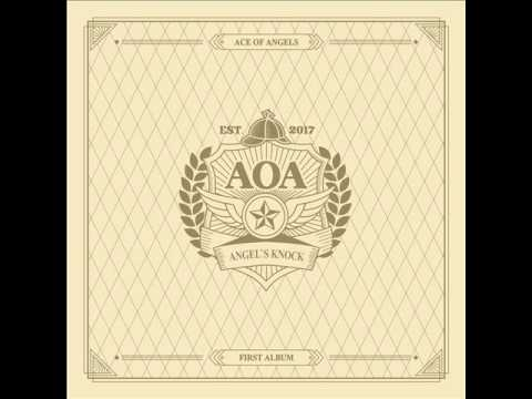 AOA (에이오에이) - 너 때문에 (Help Me) [MP3 Audio]