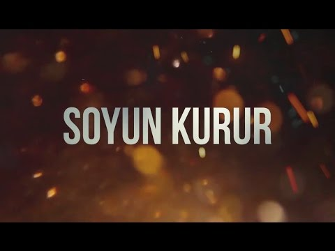Saian Ft. Allâme - Soyun Kurur (Kinetic Typography)