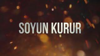 Saian Ft. Allâme - Soyun Kurur (Kinetic Typography)