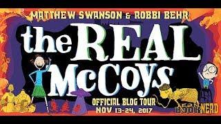 Vlog Post with Matthew Swanson & Robbi Behr