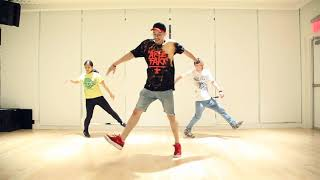 Next School Dictionary (House Meets Chicago Footwork Lesson)