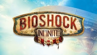 Bioshock Infinite - Game Movie