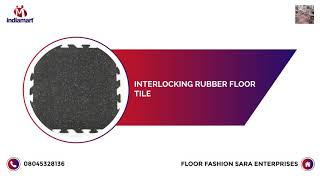 Laminated Flooring And PVC Strip Curtain Wholesale Trader