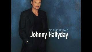 ALLUMER LE FEU Johnny Hallyday + paroles