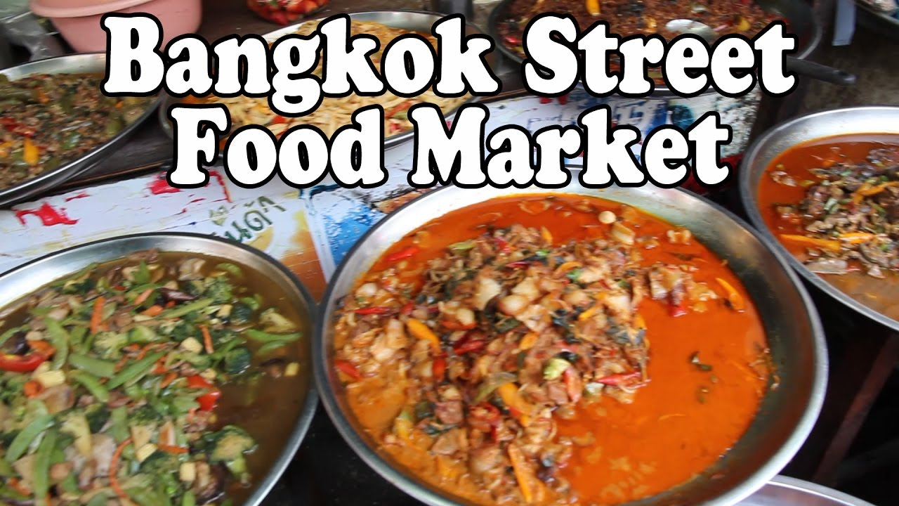 Asian street meat sample vids